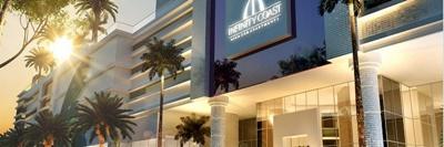 Infinit Coast Residence