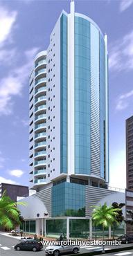 Emirates Tower Residence