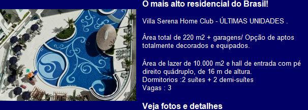 Vila Serena Club