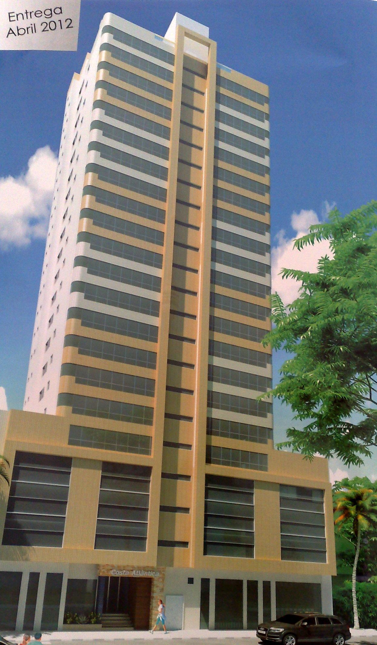 Costa Atl�ntica Residence