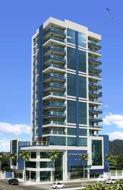 Sky Tower Residence