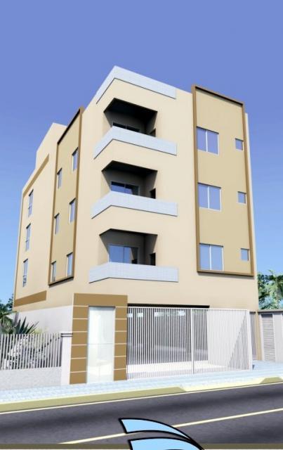 Porto Enseada Residence