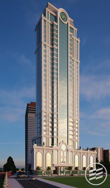 Acqualina Residence